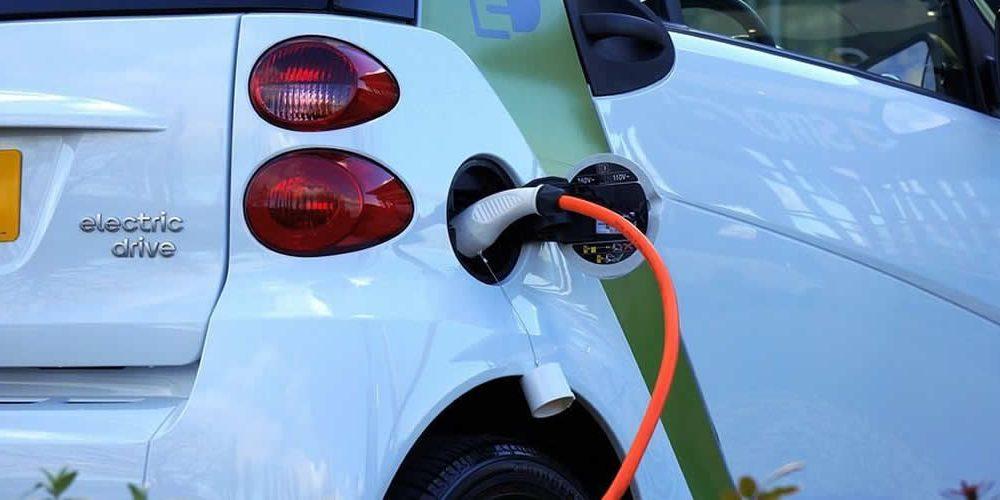 Globální výhled elektromobility 2021