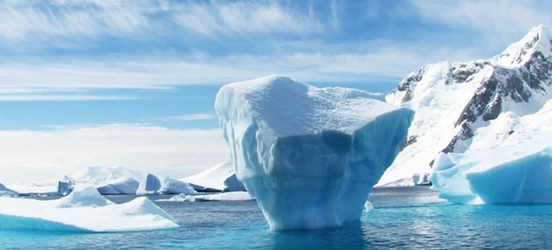 Zpráva o stavu klimatu