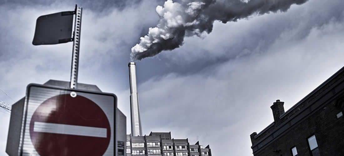 Rozdělení zátěže snižování emisí mezi generace