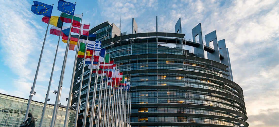 Zprávy kbalíčku Fit for 55 vEvropském Parlamentu