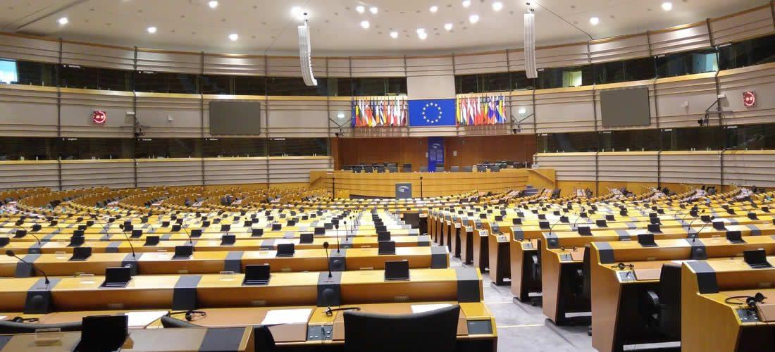 Zajímavé zprávy zEvropského parlamentu – 8.týden 2021