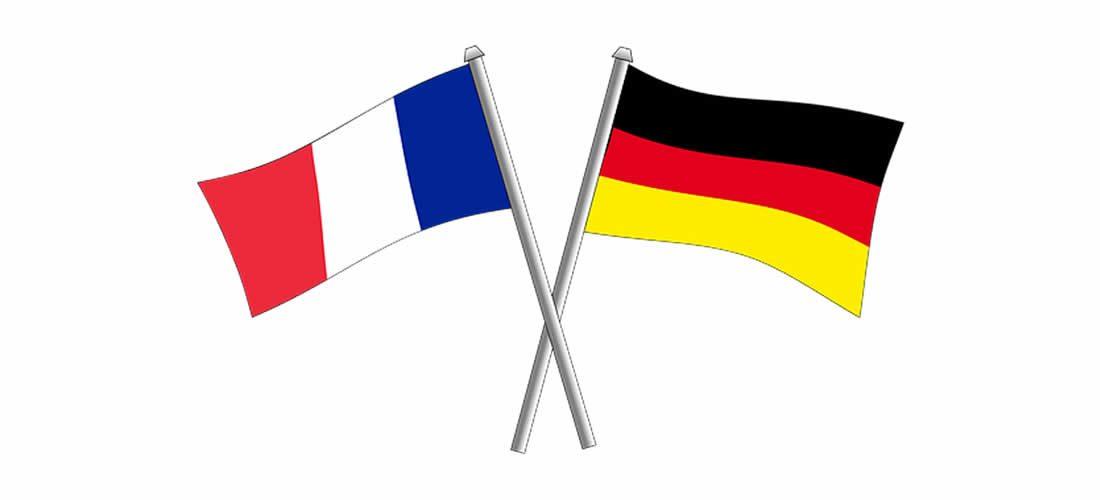 Společný postup Francie a Německa