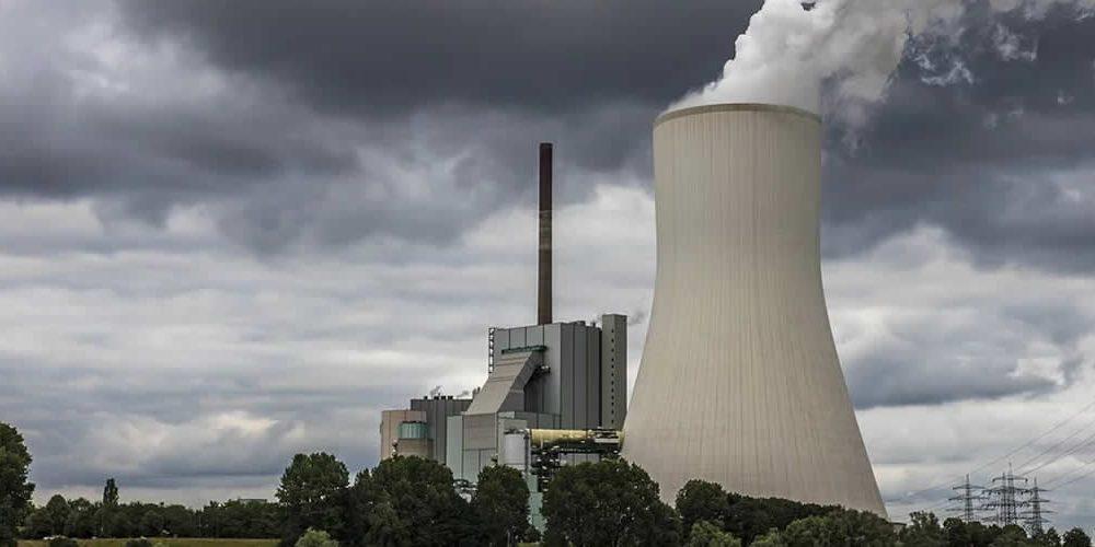 Cena uhlíku