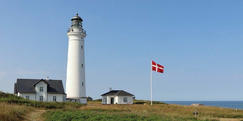 Energetický uzel Dánska