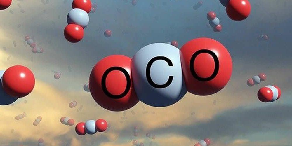 Mechanismus uhlíkového vyrovnání