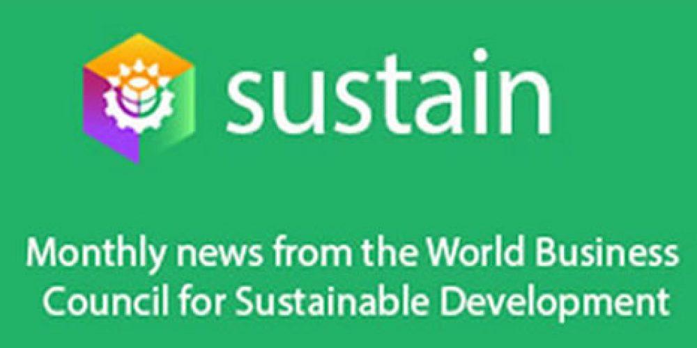 WBCSD news 07/2014