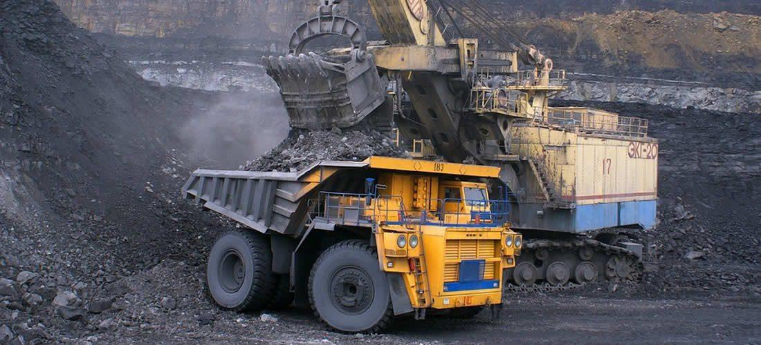 Transformace uhelných regionů