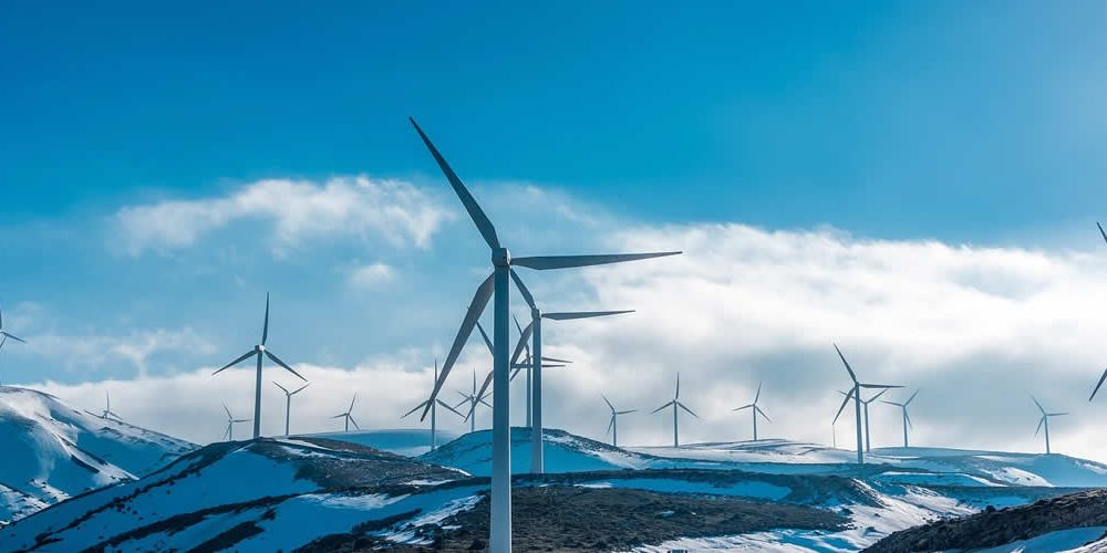 Wind energy giant Siemens Gamesa launches world's first recyclable wind turbine