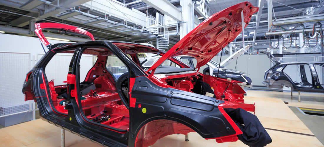 Cirkulační ekonomika by mohla navždy změnit způsob výroby automobilů – zde je návod (anglicky)