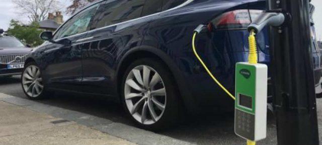 elektromobility